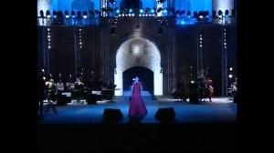 افتتاح مهرجانات بيت الدين بلبنان - الجزء الثاني