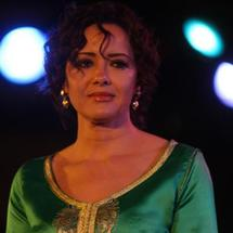 كريمة الصقلي تشارك بمهرجان مازالت المرأة تغني بدار الأبرا الأسد بدمشق