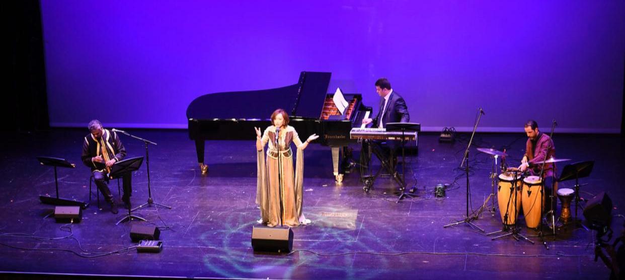 افتتاح الموسم الثقافي العربي النمساوي 2020