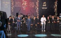 مهرجان الإسكندرية الدولى للأغنية يفتتح فعالياته بتكريم الفنانة كريمة الصقلي