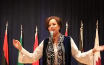 كريمة الصقلي ضيفة شرف باليوم العالمي للمرأة بمقر الأمم المتحدة الإسكوا ببيروت