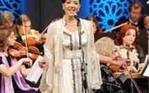 كريمة الصقلي : صوت طربي شجي وفي للغناء الأصيل والتراث الموسيقي الصوفي