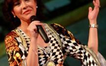 كريمة الصقلي تشارك بمهرجان الموسيقى العربية الـ20