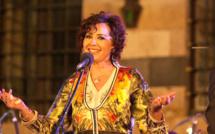 مازالت النساء تغني - دمشق - الجزء الثالث
