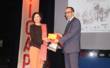 المهرجان الدولي للحكاية والفنون الشعبية يكرم الفنانة كريمة الصقلي بزاكورة