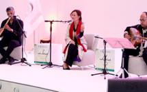 """احتفالية منظمة العالم الإسلامي للتربية والعلوم والثقافة """"الإيسيسكو"""" باليوم العالمي للشعر تحت شعار  """"الشعراء أجنحة السلام"""""""