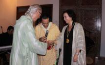 تتويج الفنانة كريمة الصقلي بالميدالية الذهبية للاستحقاق